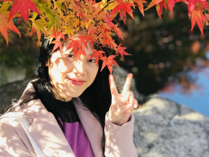 Trương Thị Yến: Hãy làm việc, học tập và đối xử với mọi người bằng cả trái tim mình!